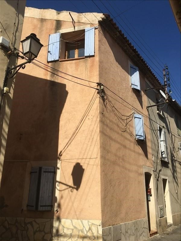 Produit d'investissement immeuble Marignane 189000€ - Photo 3