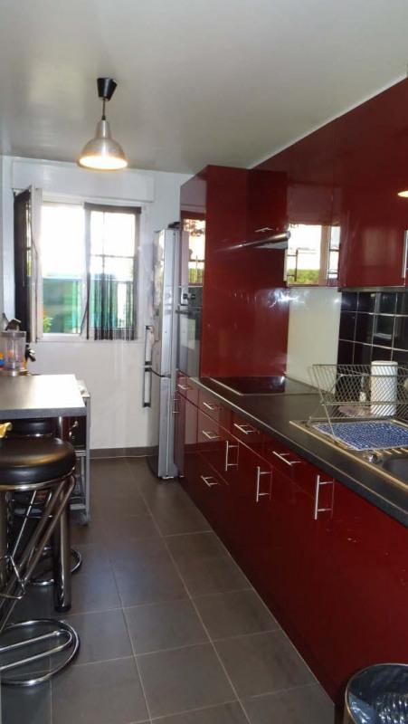 Sale apartment Saint-brice-sous-forêt 201000€ - Picture 4