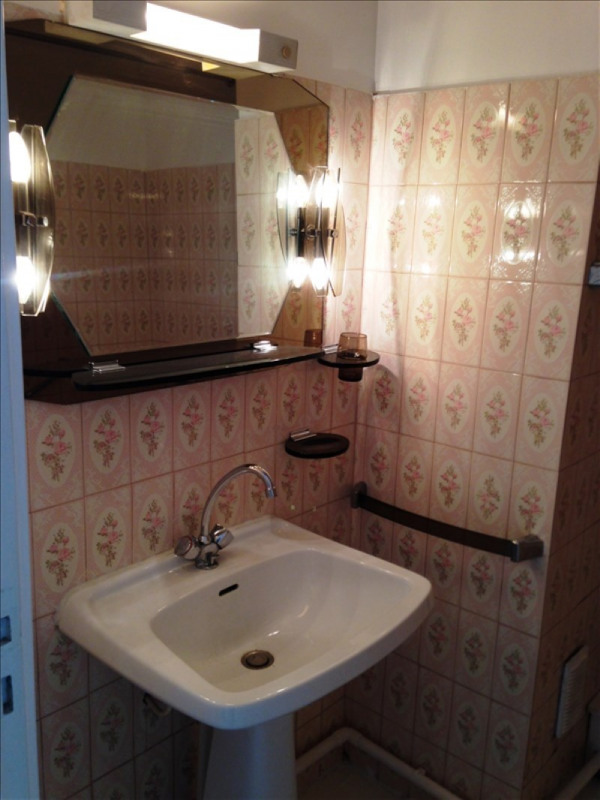 Vente appartement Toulon 145000€ - Photo 10