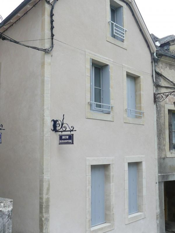 Location appartement Terrasson la villedieu 510€ CC - Photo 1