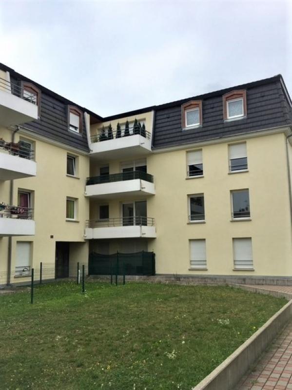 Sale apartment Saverne 240000€ - Picture 6