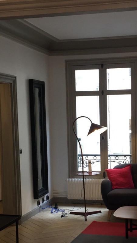 Location appartement Paris 16ème 2600€ CC - Photo 8