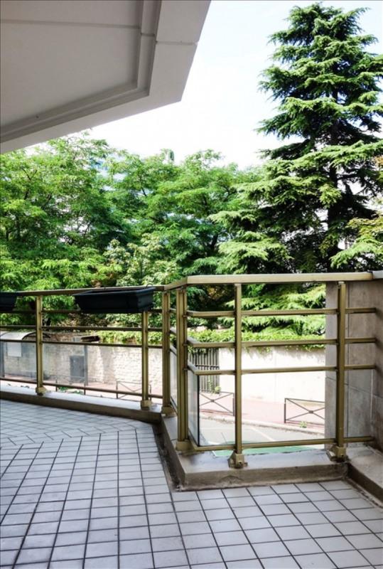 Sale apartment Levallois perret 218000€ - Picture 5