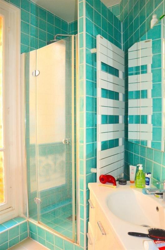 Immobile residenziali di prestigio appartamento Paris 16ème 1225000€ - Fotografia 19