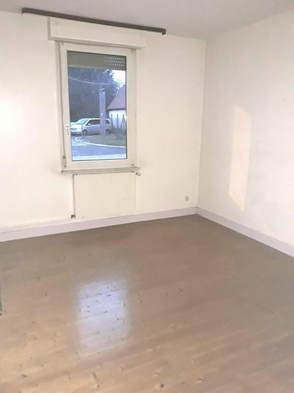 Sale apartment Bischheim 101 000€ - Picture 2