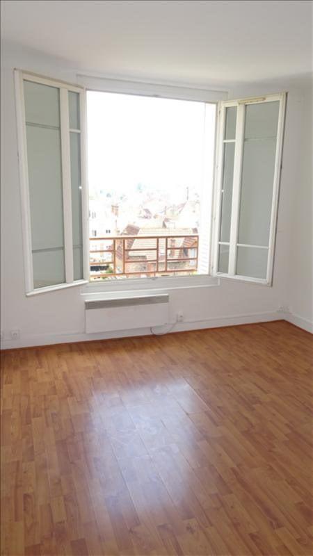 Sale apartment Corbeil essonnes 119000€ - Picture 2