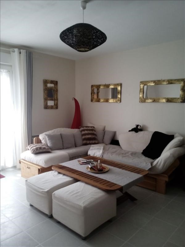 Location appartement Fonbeauzard 585€ CC - Photo 1