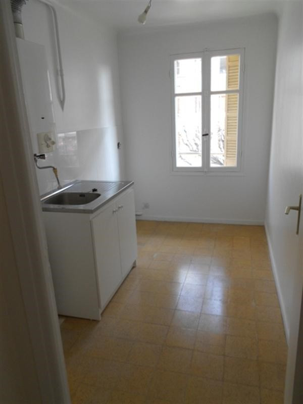 Vente appartement Nice 180 000€ - Photo 1