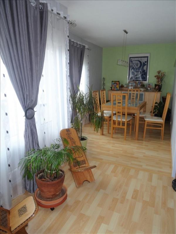 Sale apartment St ouen l aumone 129500€ - Picture 2
