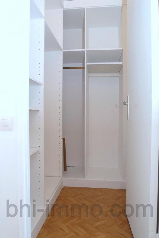 Alquiler  apartamento Paris 13ème 1675€ CC - Fotografía 6