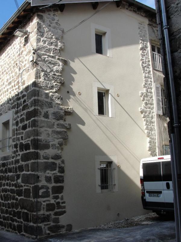 Sale building Montfaucon en velay 76000€ - Picture 1