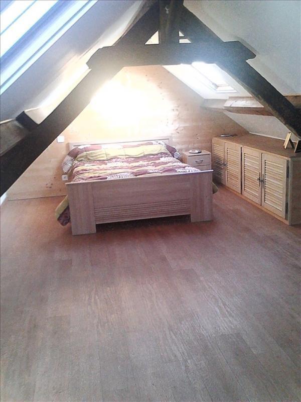 Vente maison / villa Chateaubriant 148400€ - Photo 1