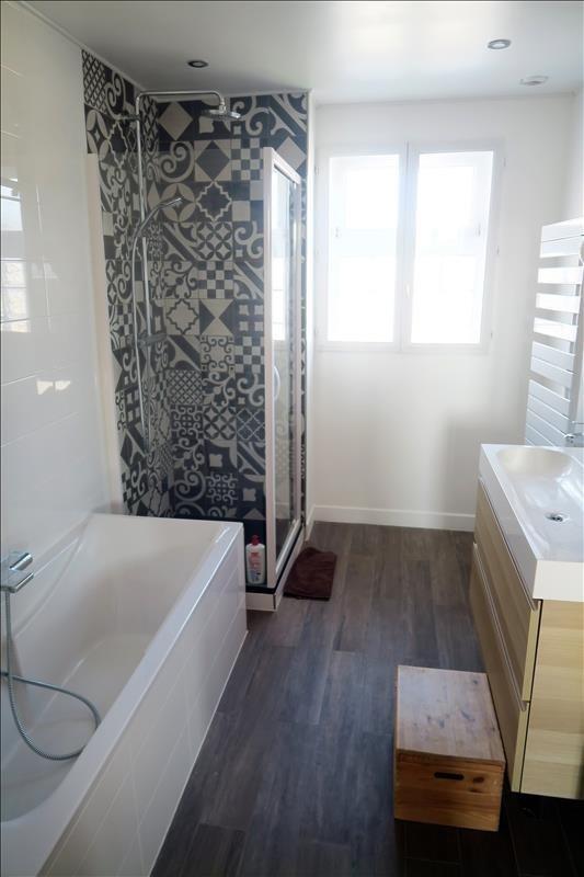 Vente maison / villa Ste genevieve des bois 340000€ - Photo 8
