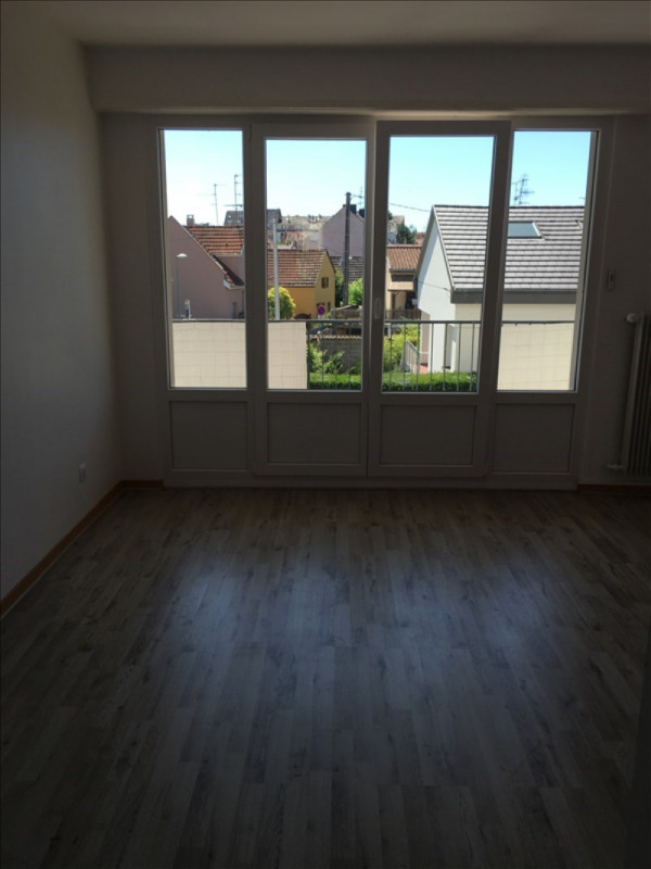 Location appartement Strasbourg 690€ CC - Photo 4