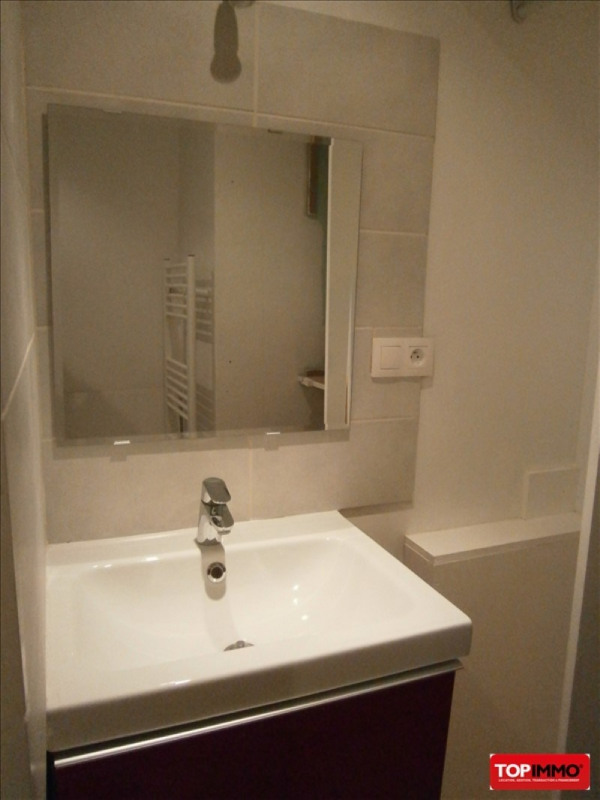 Location appartement Colmar 600€ CC - Photo 10