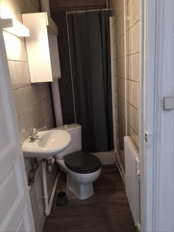 Rental apartment St quentin 420€ CC - Picture 5