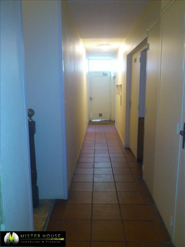 Verkoop  appartement Montauban 75000€ - Foto 6