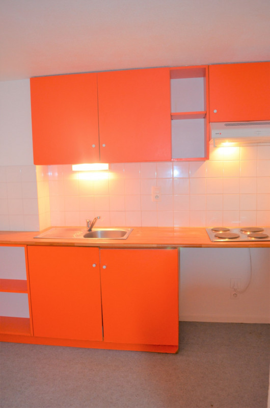 Rental apartment Toulouse 866€ CC - Picture 3