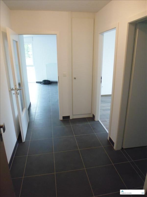 Location appartement Hoenheim 639€ CC - Photo 1