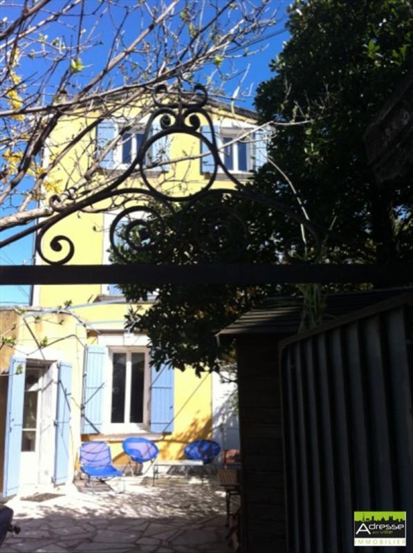 Vente maison / villa Barbentane 189000€ - Photo 1