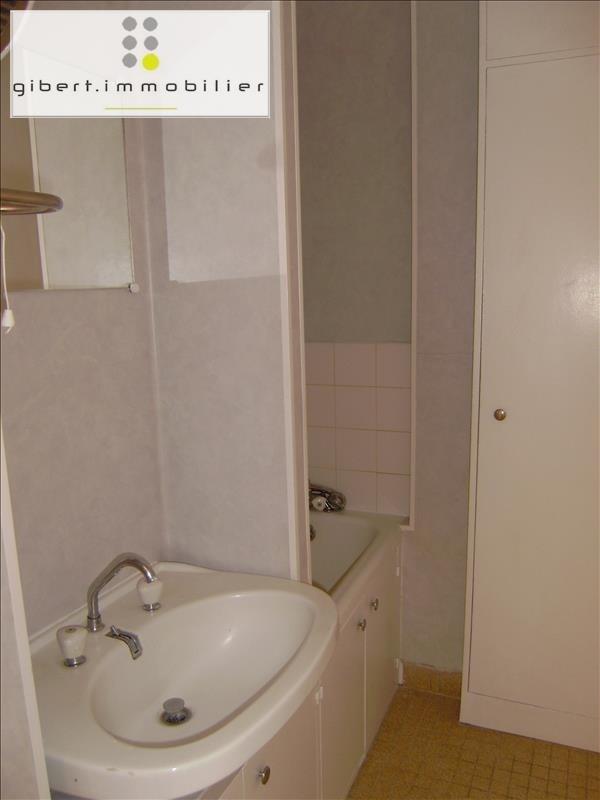 Location appartement Vals pres le puy 435,79€ CC - Photo 3
