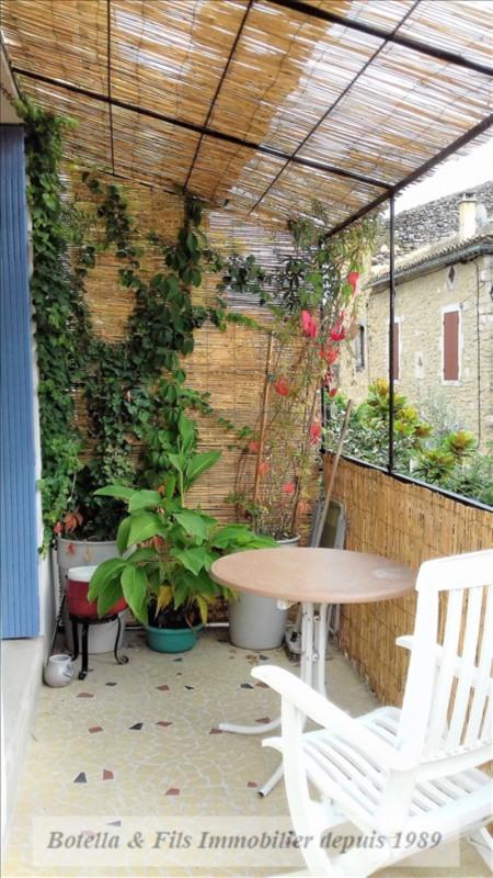 Sale house / villa Goudargues 149000€ - Picture 2