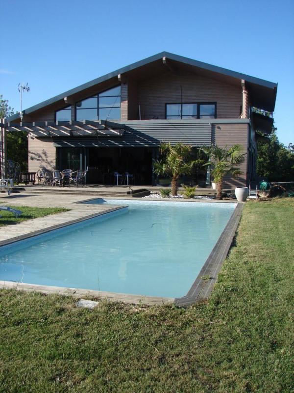 Deluxe sale house / villa Eaunes 840000€ - Picture 8