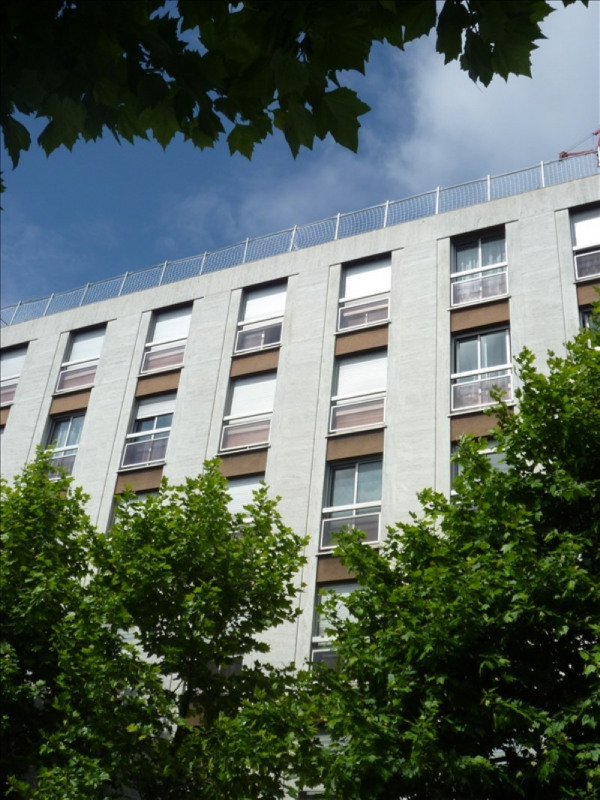 Location parking Le raincy 250€ CC - Photo 1