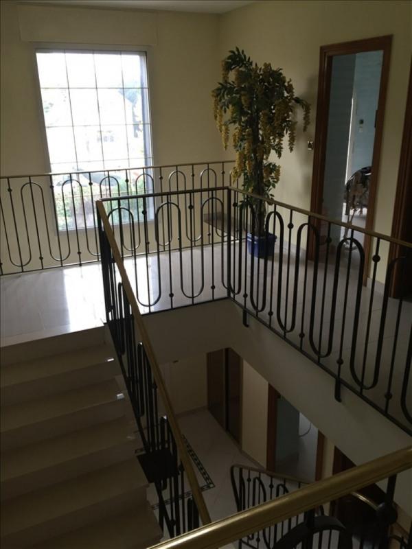 Vente maison / villa Noisy le grand 930000€ - Photo 7