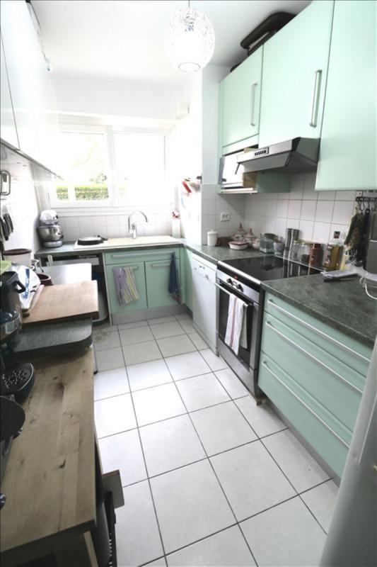 Sale apartment Versailles 498000€ - Picture 4