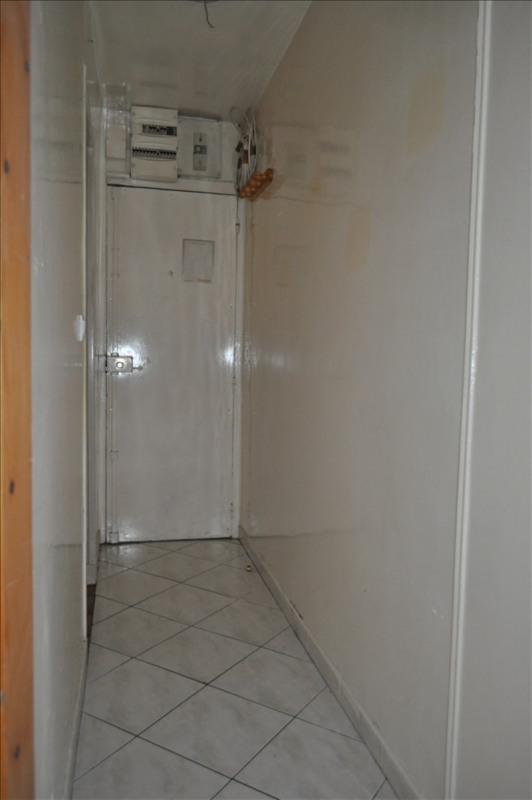 Vente appartement Le raincy 122 000€ - Photo 6