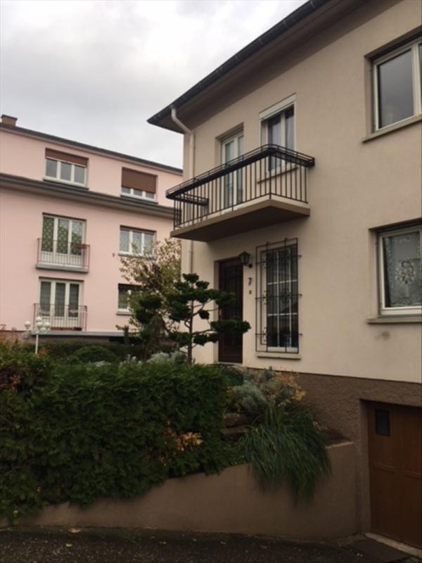 Rental house / villa Schiltigheim 1000€ CC - Picture 4