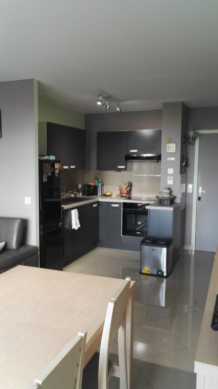 Sale apartment Noisy le grand 229000€ - Picture 2