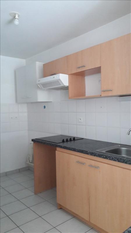 Sale apartment Vendôme 129500€ - Picture 2