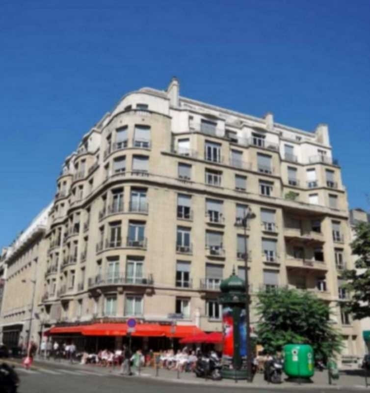 Location Bureau Paris 8ème 0