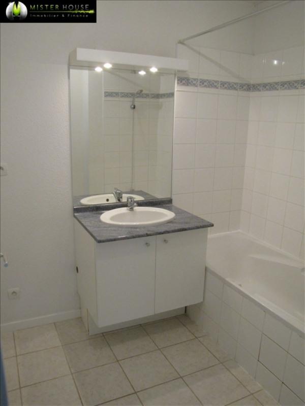 Verkoop  appartement Montauban 98000€ - Foto 9