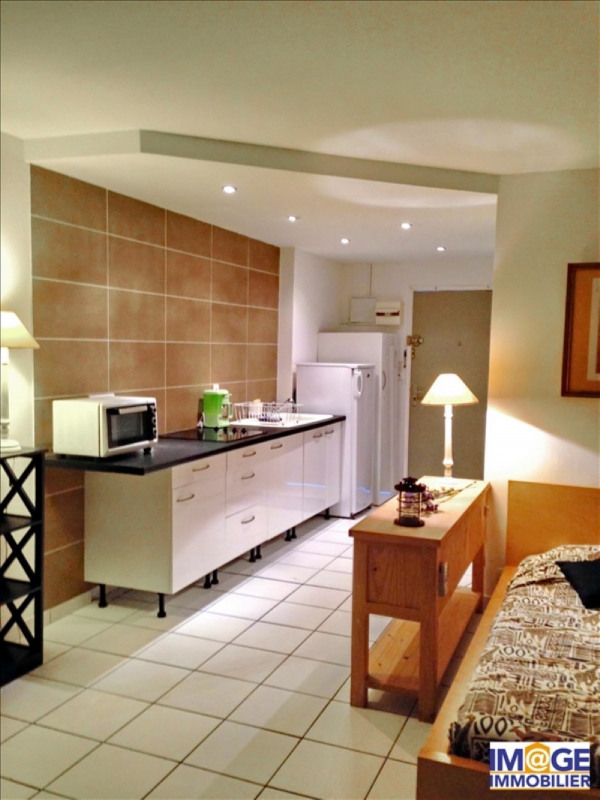 Sale apartment St martin 118 300€ - Picture 4