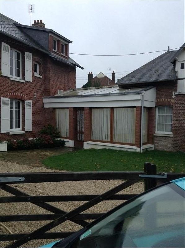 Rental house / villa Etreillers 750€ CC - Picture 2