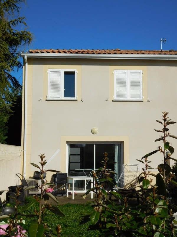 Sale house / villa St andre de cubzac 189000€ - Picture 1