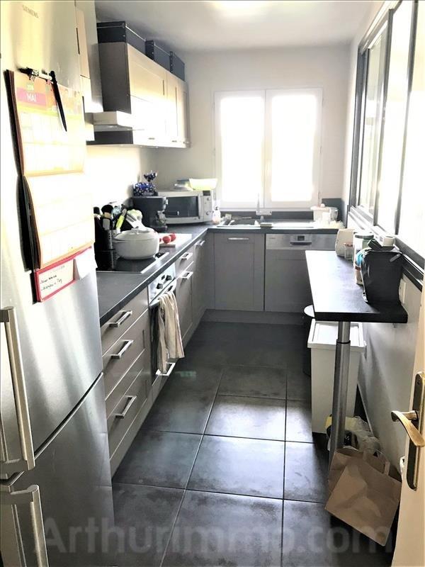 Vente appartement Viry chatillon 264000€ - Photo 4