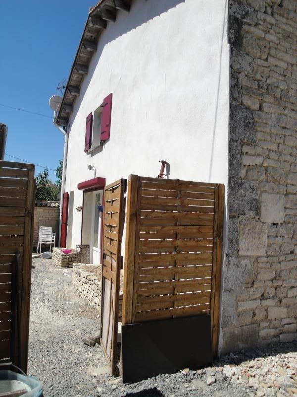 Vente maison / villa Boisserolles 132000€ - Photo 2