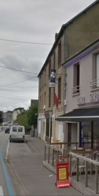 Vente local commercial Quimper 33750€ - Photo 1