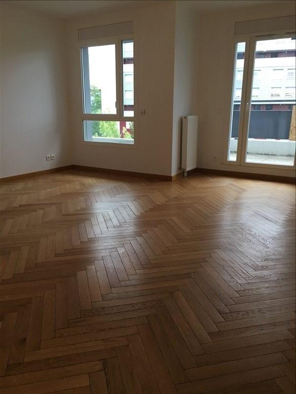 Location appartement Villetaneuse 1186€ CC - Photo 2