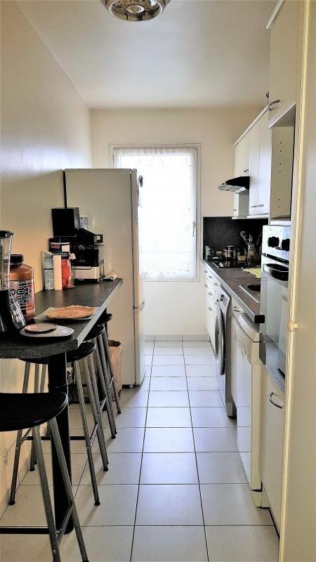 Vente appartement Le plessis trevise 239000€ - Photo 4