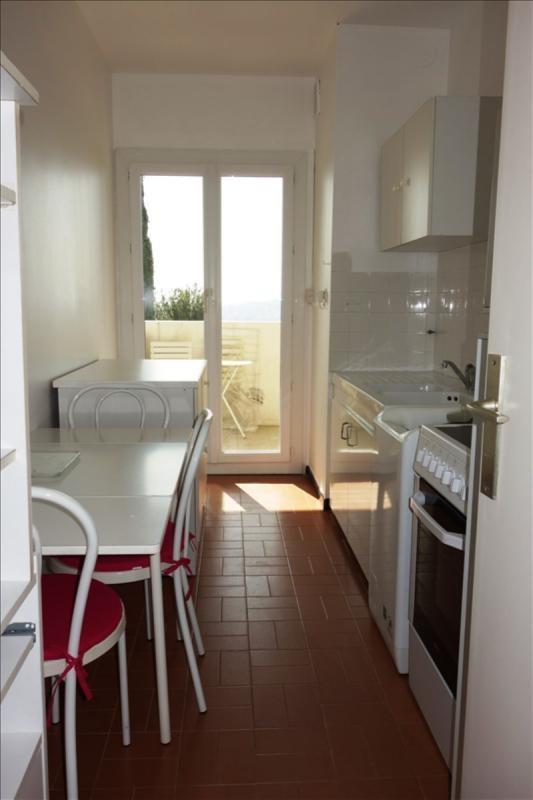 Verhuren  appartement Toulon 510€ CC - Foto 6