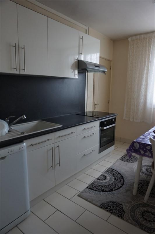 Sale apartment Blois 51000€ - Picture 3