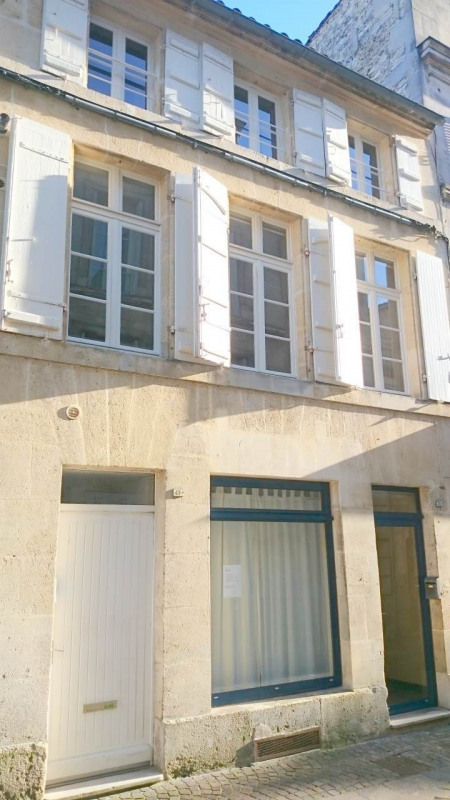 Sale building Cognac 115 500€ - Picture 2