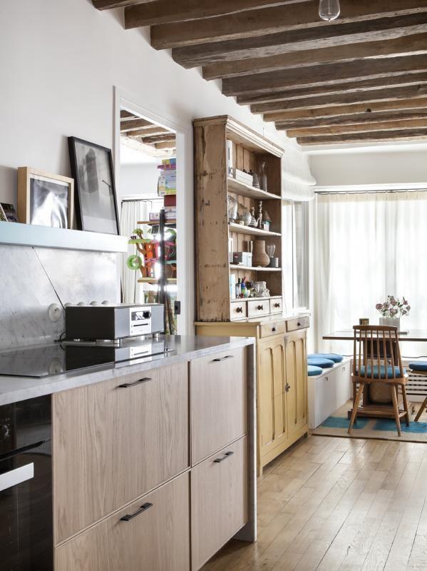 Vente local commercial Paris 3ème 1850000€ - Photo 2