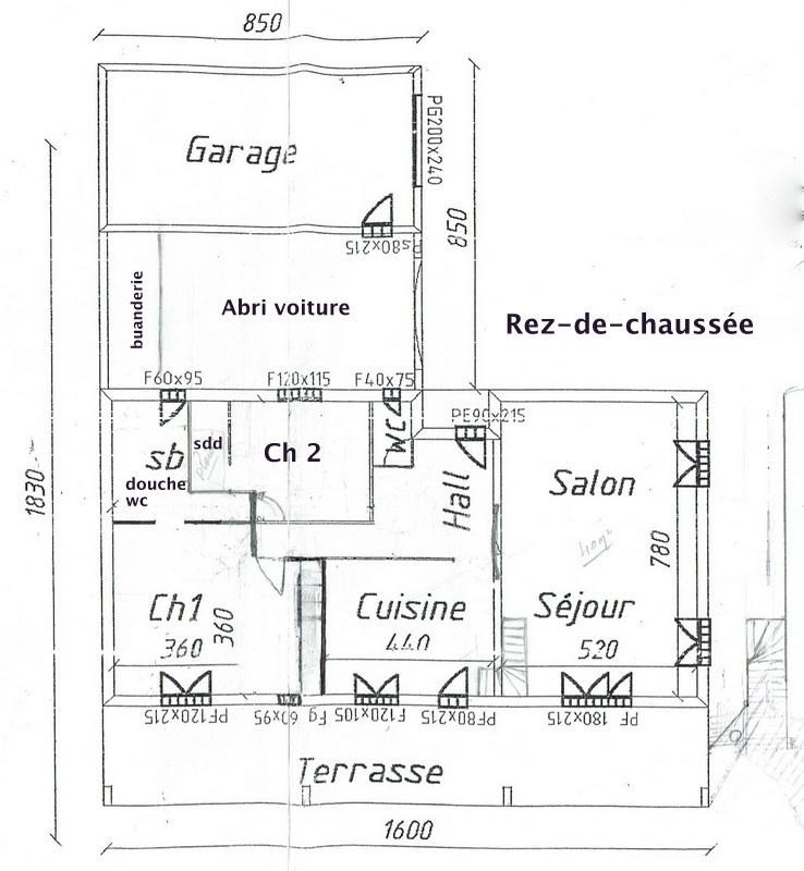 Venta de prestigio  casa Fayence 745000€ - Fotografía 10