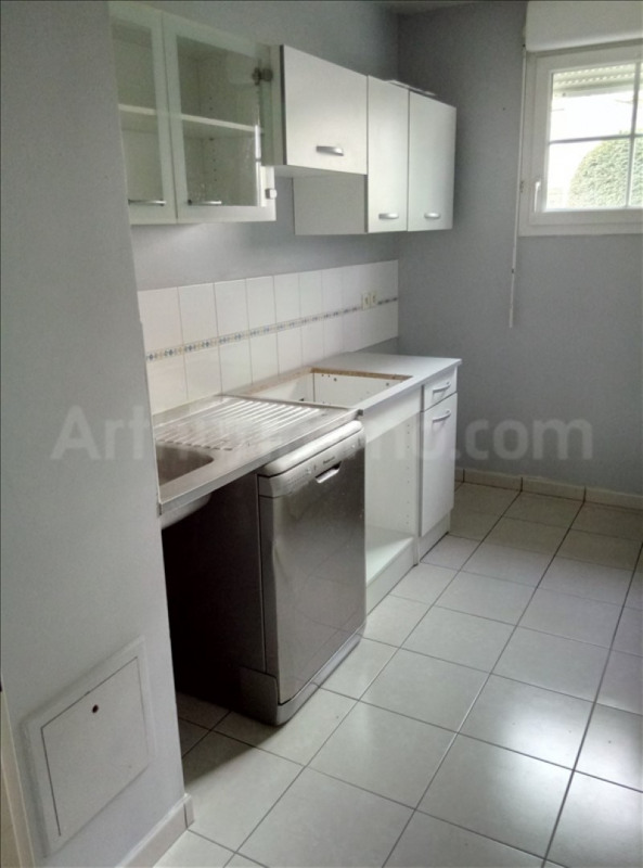 Vente appartement Savigny le temple 156000€ - Photo 3